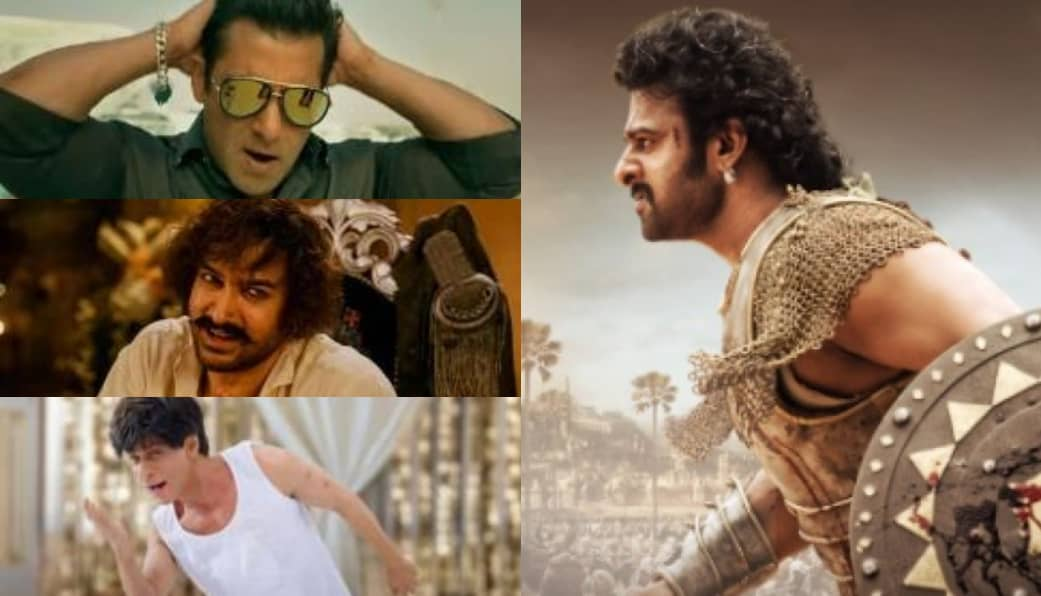 Photo of Box Office Analysis: Even Three Khans of Bollywood Couldn't Shake the Success of Baahubali 2