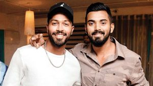 Hardik Pandya Suffers Two Hefty Penalties Because Of ThisControversial Statement