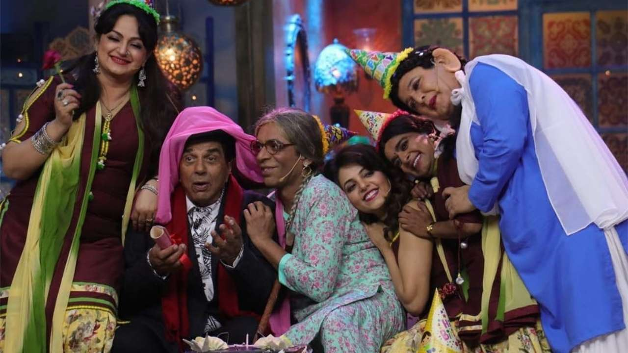 Photo of Sunil Grover's Comeback Show; 'Kanpur Wale Khuranas' is Going Off Air – Here's the Reason