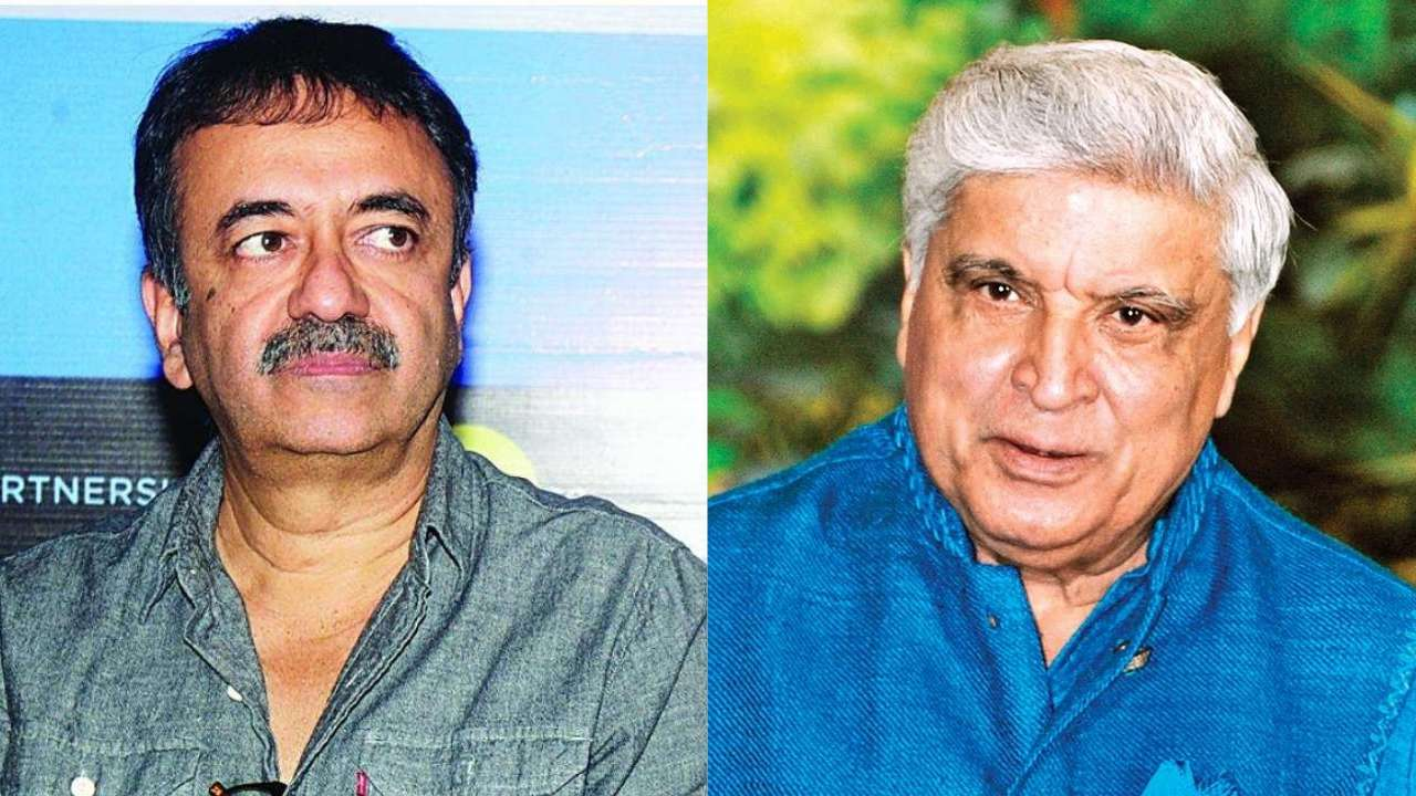 Photo of Here's How Javed Akhtar And Others Defend Rajkumar Hirani On #Metoo Allegation