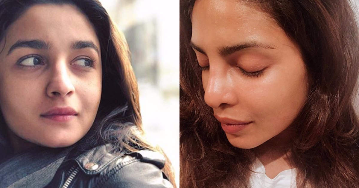 Photo of 25 Surprising Pictures of Bollywood Celebrities Without Makeup