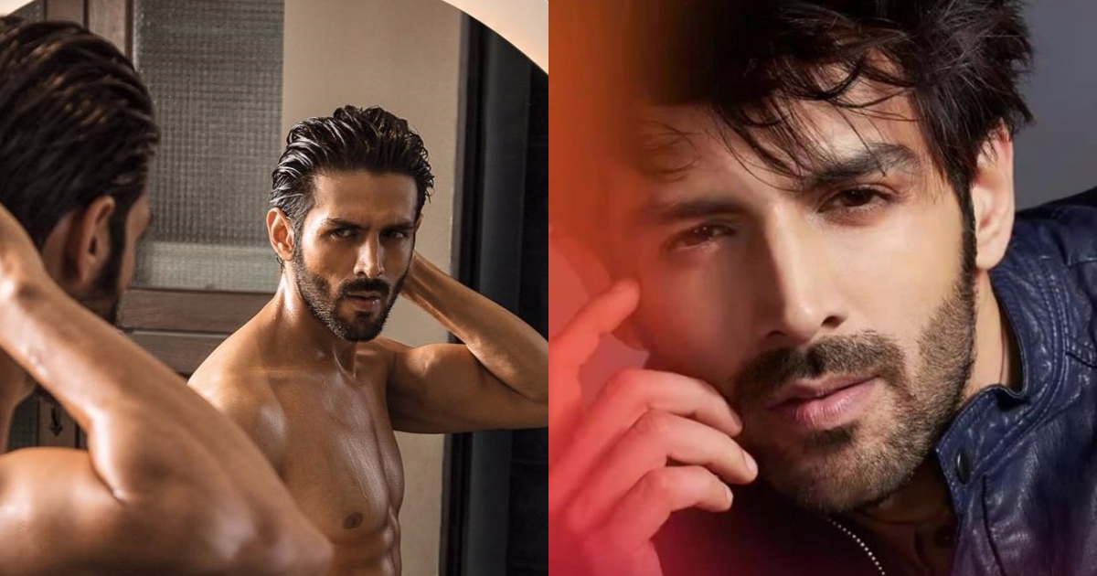 Photo of 25 Stylish Pictures of Most Desirable Man of The Year, Kartik Aaryan
