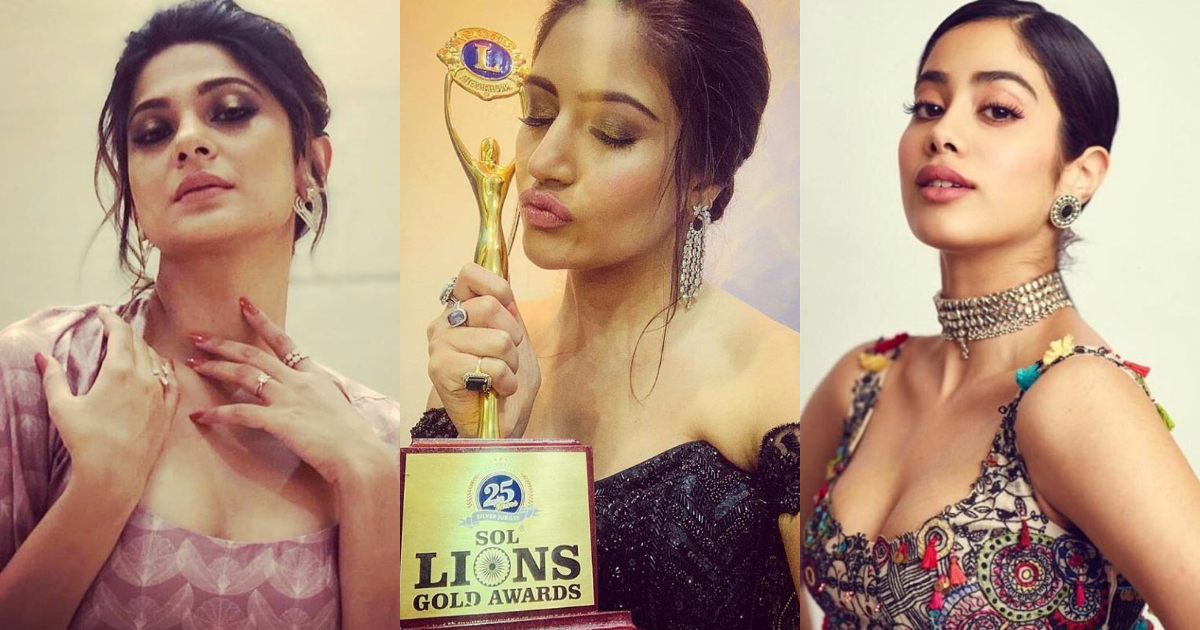 Photo of 25 Stunning Celebrities From Lions Gold Awards 2019
