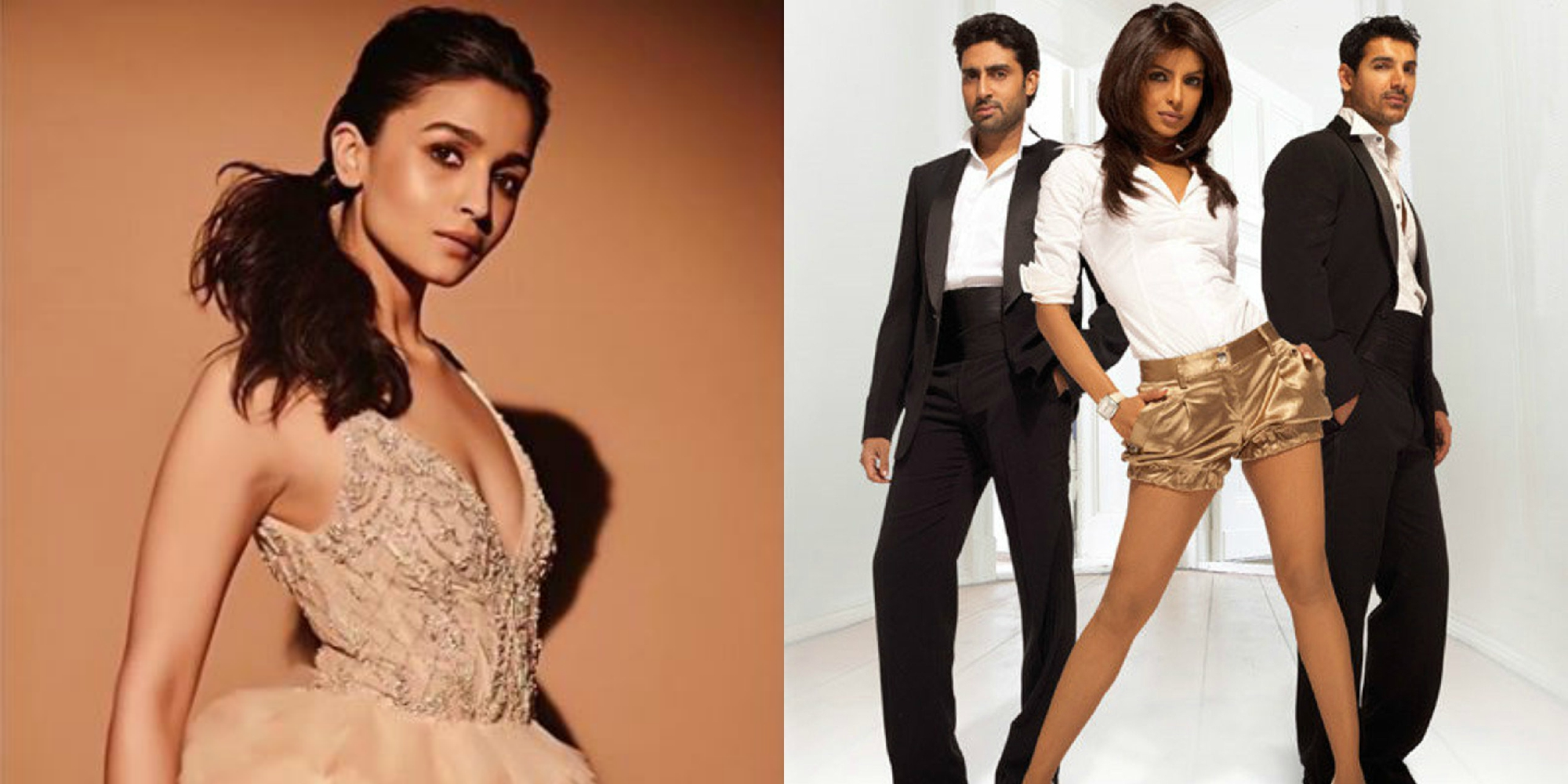 Photo of This is What Karan Johar Has To Say on Alia Bhatt's Role in Dostana 2