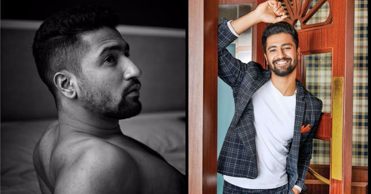 Photo of 27 Hottest Pictures of The Leading Bollywood Star, Vicky Kaushal