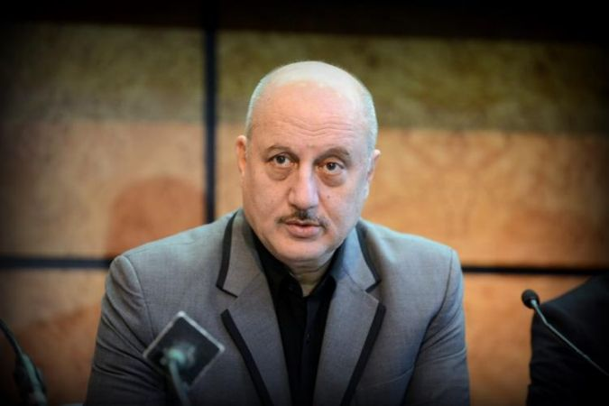 Photo of Anupam Kher Recalls The Time When He Was Diagnosed With Manic Depression