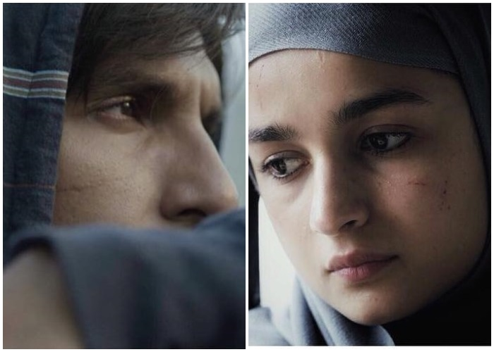 Gully Boy Reviews Ranveer Singh Alia Bhatt