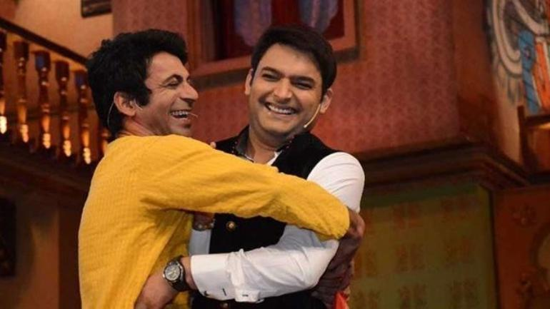 Photo of After A Year Long Battle, Is Sunil Grover Finally Returning to The Kapil Sharma Show?