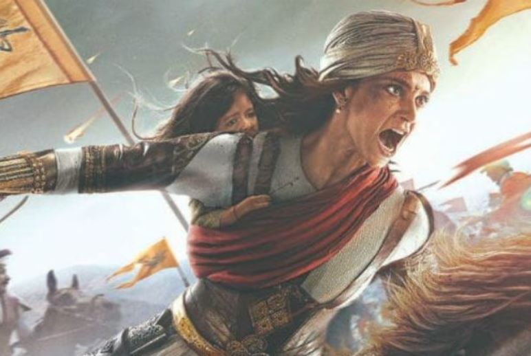 Photo of This is What Kangana Ranaut Has to Say About The Change in Manikarnika Release Date