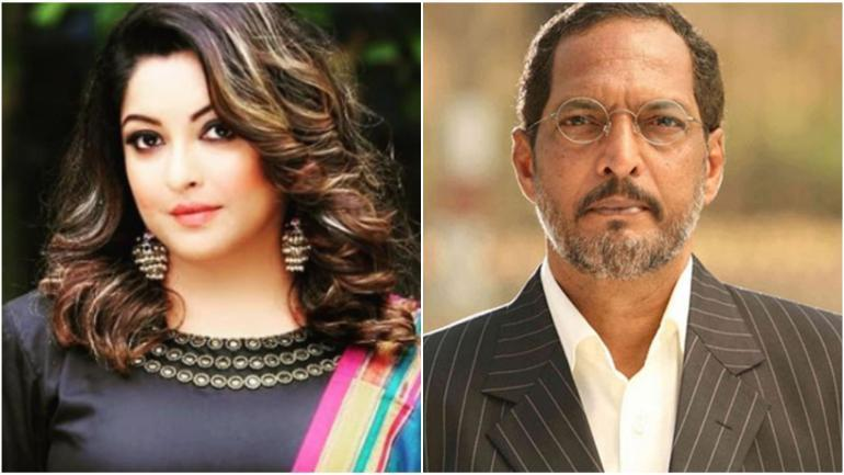 Photo of Tanushree Dutta Slams Police Inaction Against #MeToo Accused Nana Patekar
