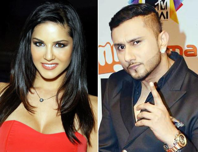 Sunny Leone Turns Into a HOT MERMAID For Yo Yo Honey Singh's Next Song. Take a Look!