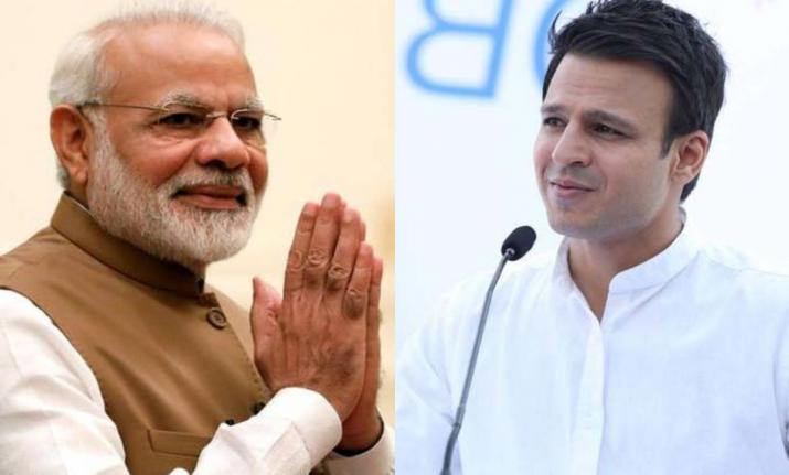 Photo of Vivek Oberoi Confirmed to Play Narendra Modi in PM's Biopic!