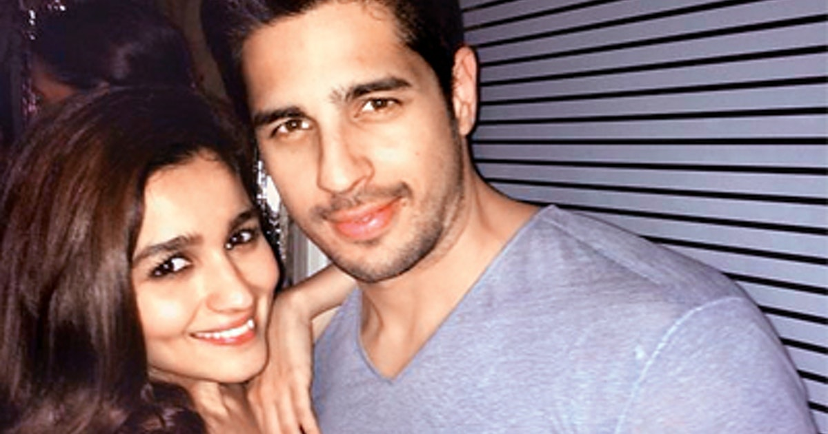 Photo of This Is What Sidharth Malhotra Finally Has To Say On His Break Up With Alia Bhatt