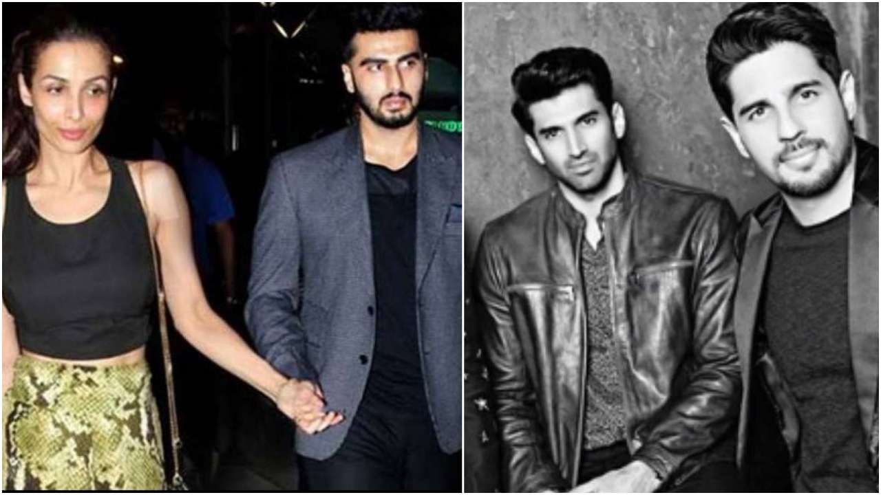 Photo of Arjun Kapoor's Buddies Aditya And Siddharth Want to Set Him Up With This Actress