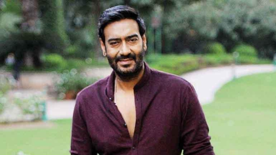 Photo of Here's What Ajay Devgn Has To Say On #Metoo Movement