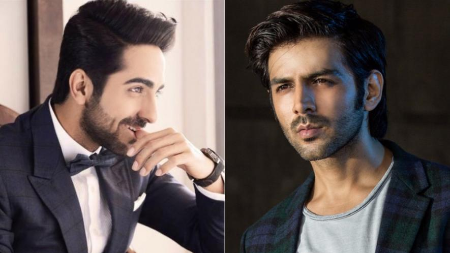 Photo of Kartik Aaryan Says He Could Have Done A Better Job Than Ayushmann Khurrana In AndhaDhun?