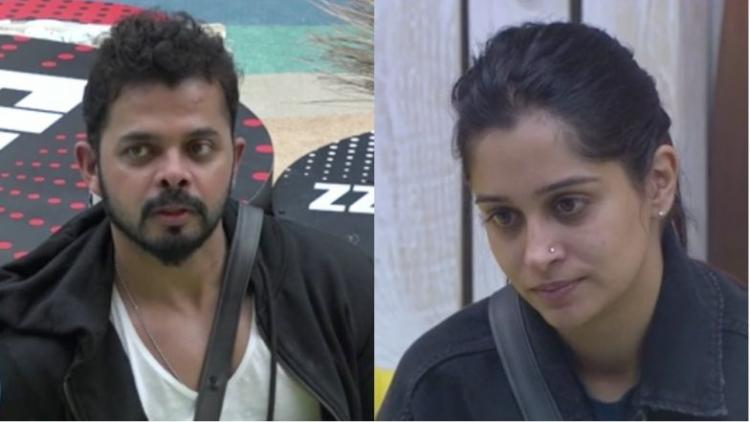 Photo of Here's The Reason Why Sreesanth Unfollowed His 'Sister' Dipika Kakkar on Instagram