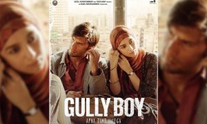 Gully Boy Review Ranveer-Alia