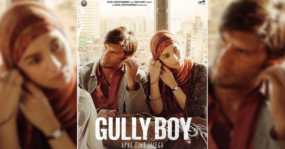 Photo of Gully Boy Review: Ranveer-Alia Steal The Show With Their Extraordinary Performance