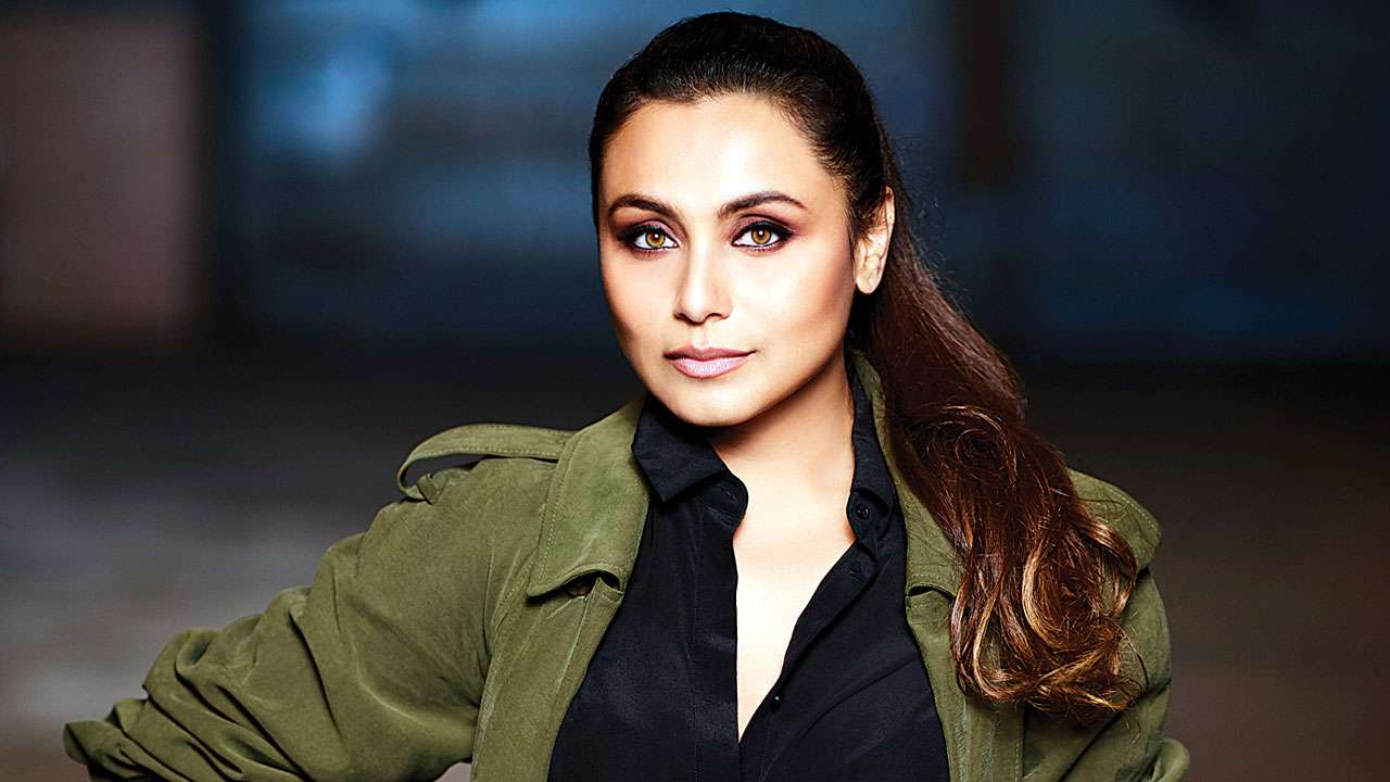 Here's When Rani Mukerji's Mardaani 2 Will Go On Floors, Read More Details Inside! Rani Mukerji