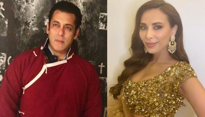 Photo of Salman Khan's Rumoured Girlfriend Iulia Vantur Says She Wants to Start Her Own Family
