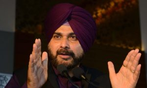 Navjot Singh Sidhu The Kapil Sharma Show