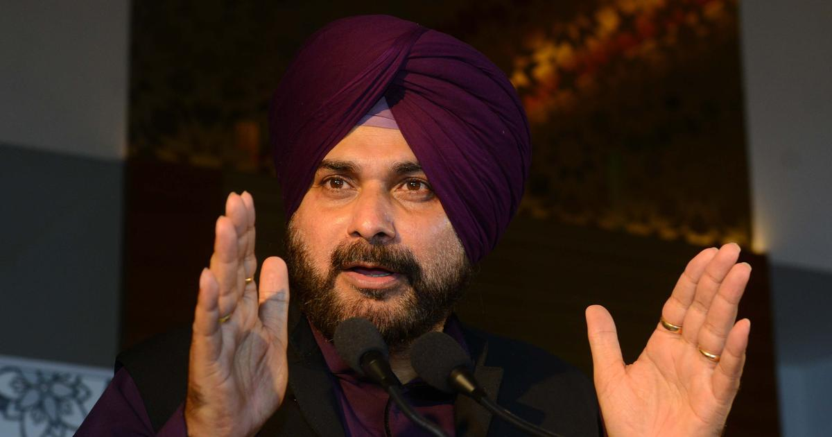 Photo of This is The Reason Why Najvot Singh Sidhu Has Been Fired From 'The Kapil Sharma Show'