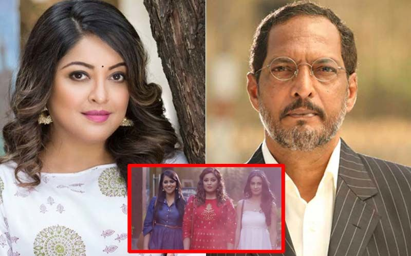 Photo of Tanushree Dutta is All Set to Come Back With a Short Film on Sexual Harassment