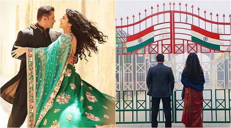 Photo of Salman Khan Starrer Bharat's Climax Sequence Revealed