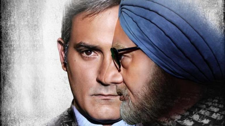 Photo of FIR Lodged Against 'The Accidental Prime Minister' Actors Anupam Kher, Akshaye Khanna, And Others