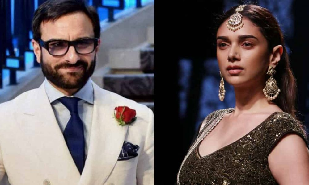 8 Bollywood Celebrities Who Belong to Royal Families!