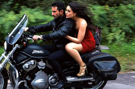 Bollywood Movies Based on Secret Agents
