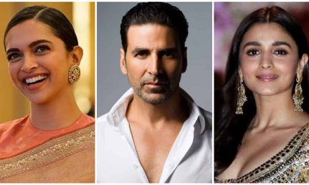 Bollywood Stars Who Are Not Indian Citizens