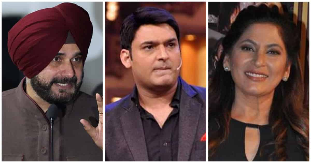 Photo of Did Navjot Singh Sidhu Ask Archana Puran Singh to Quit 'The Kapil Sharma Show'?