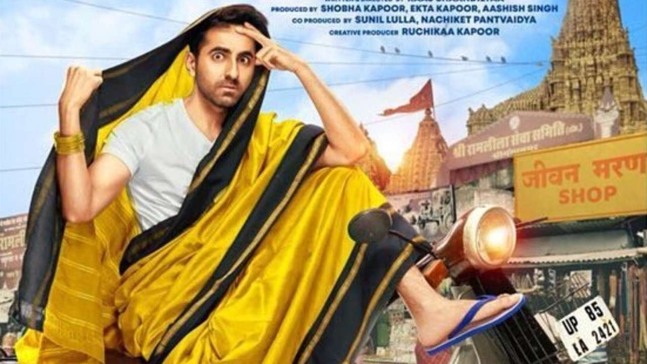 Photo of Ayushmann Khurrana Reveals His Interesting Role in Upcoming Movie 'Dream Girl'