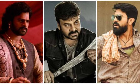 Tollywood Grossing Films