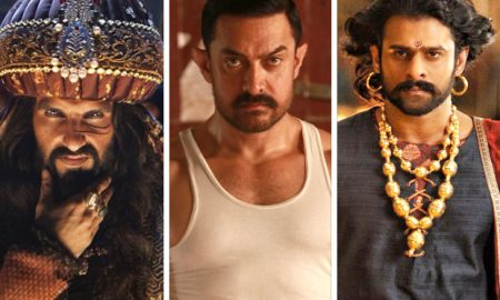 Bollywood Movies Which Crossed 500 Crores