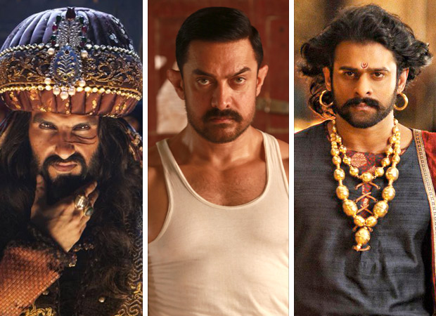 Photo of Bollywood Movies Which Crossed 500 Crores