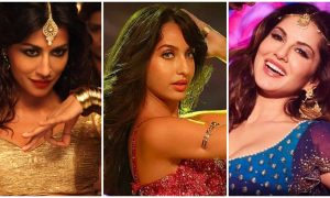 Famous Bollywood Item Songs
