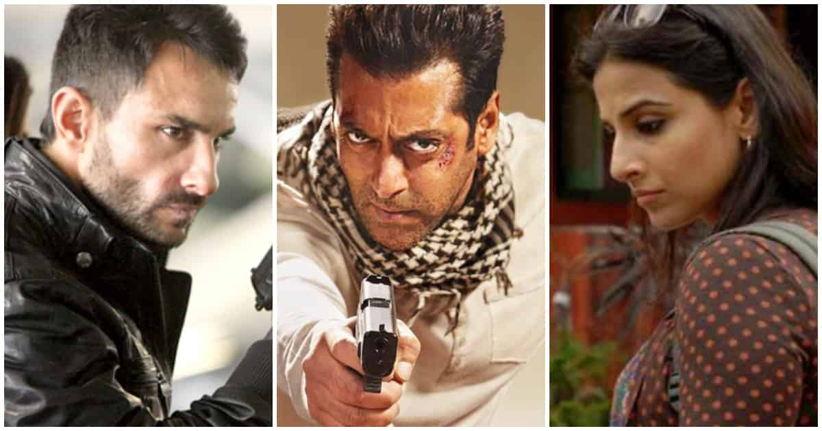 Photo of List of 8 Bollywood Movies Based on Secret Agents