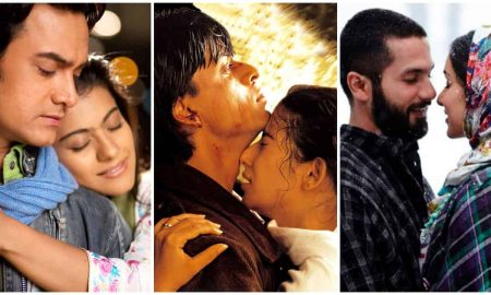 Bollywood Movies Which Are Based on Kashmir