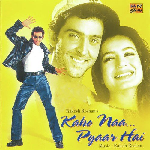 Best Bollywood Love Story Movies