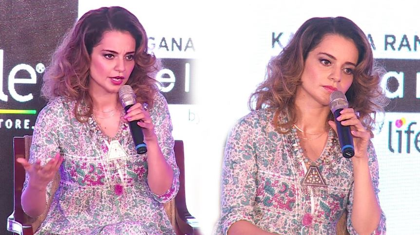 Kangana Ranaut Manikarnika: The Queen of Jhansi