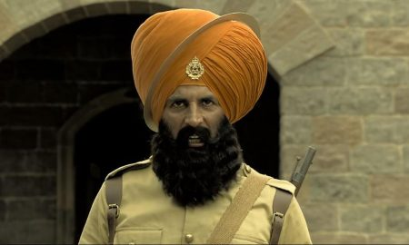 Kesari Official Trailer Akshay Kumar