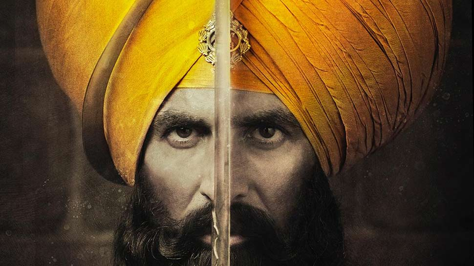 Photo of Akshay Kumar Reveals Kesari New Posters And it is Just The Beginning of The Bravest Battle
