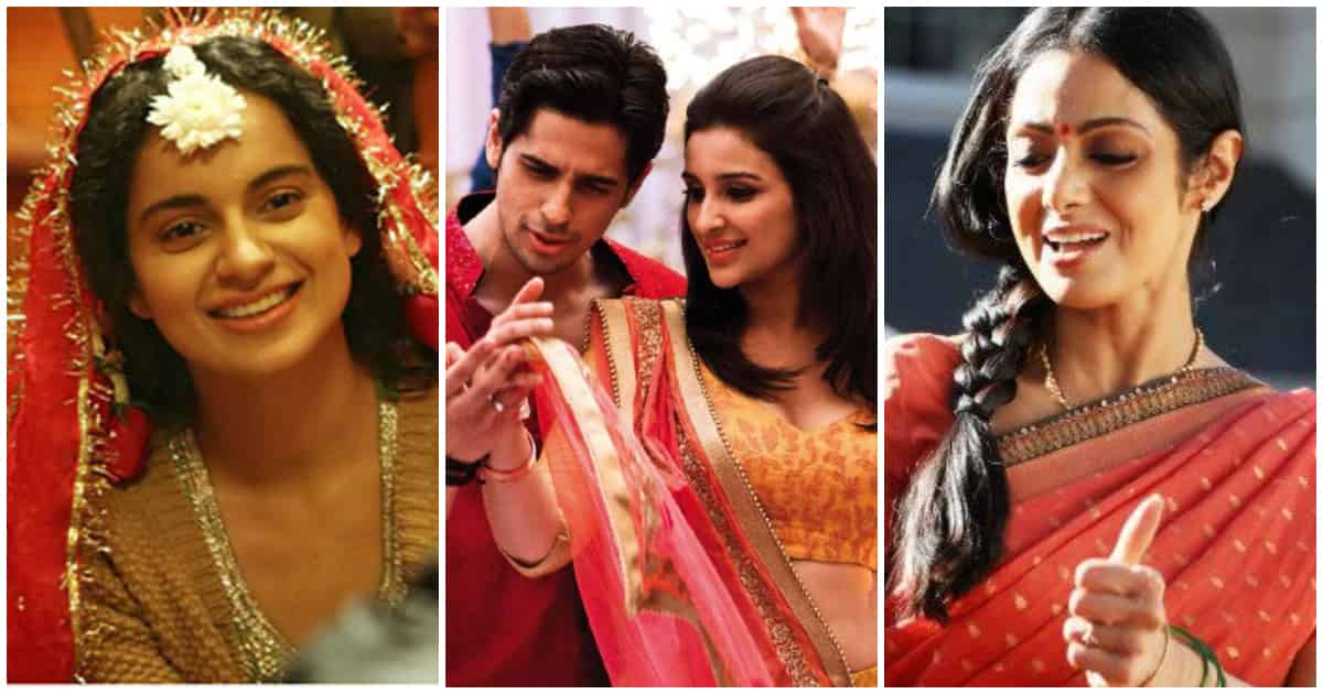 Photo of List of Bollywood Wedding Songs