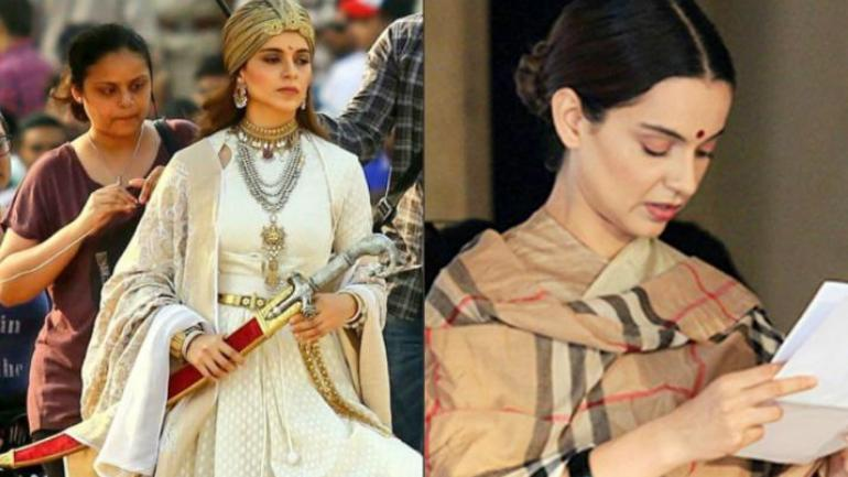 Photo of Kangana Ranaut To Direct Her Own Biopic After Manikarnika's Success? DETAILS INSIDE
