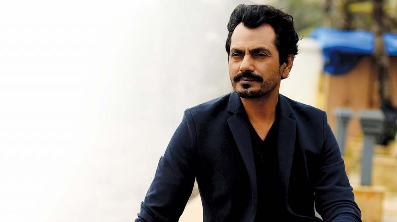 Photo of Nawazuddin Siddiqui Completes The Shooting of 'Raat Akeli Hai'