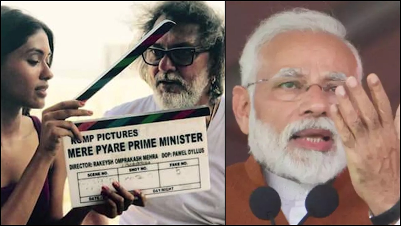 Photo of Mere Pyare Prime Minister: Here's Why The Filmmaker REFUSES To Hold A Special Screening For PM MODI