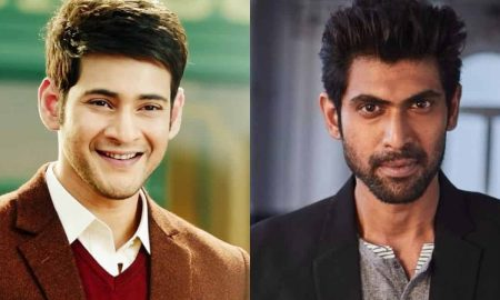 Tallest Actors in Tollywood